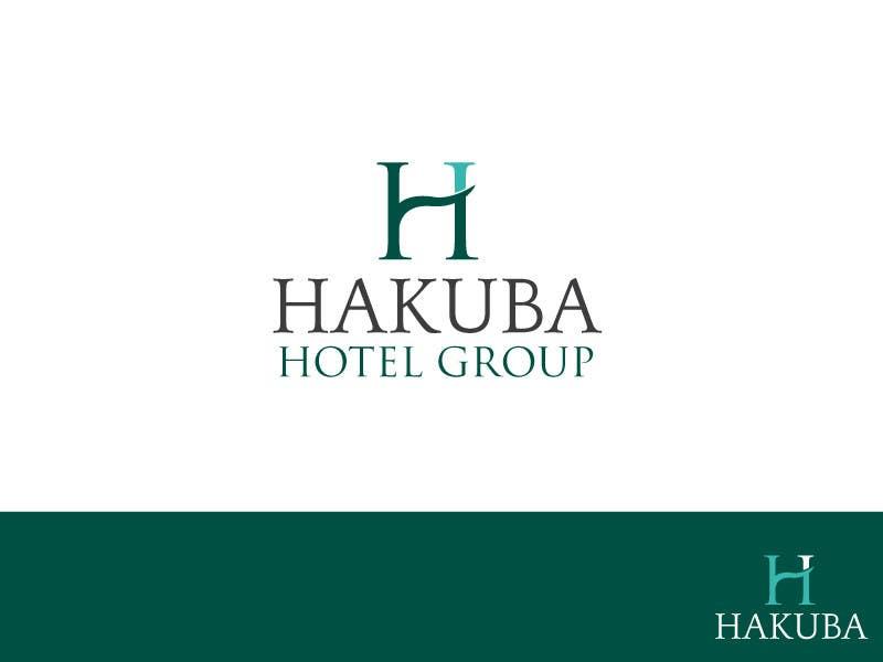 Inscrição nº 24 do Concurso para Logo Design for Hakuba Hotel Group