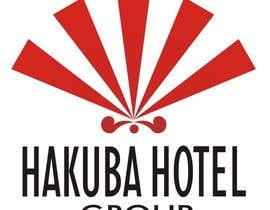 #155 para Logo Design for Hakuba Hotel Group por macoaza