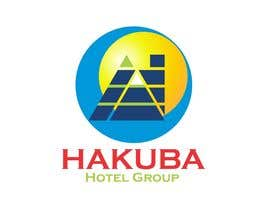 #153 para Logo Design for Hakuba Hotel Group por itcostin