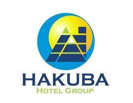 #154 para Logo Design for Hakuba Hotel Group por itcostin