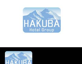 #70 para Logo Design for Hakuba Hotel Group por AnaKostovic27