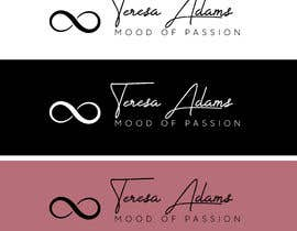 #135 for Logo design with handwritten font and infinity symbol and slogan af mehboob862226