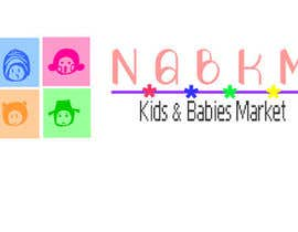 #19 for Logo Design for NQBKM by naziashiraz