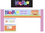 Proposition n° 36 du concours Graphic Design pour Logo Design for NQBKM
