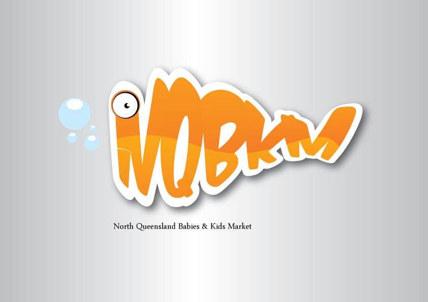 Proposition n°                                        31                                      du concours                                         Logo Design for NQBKM