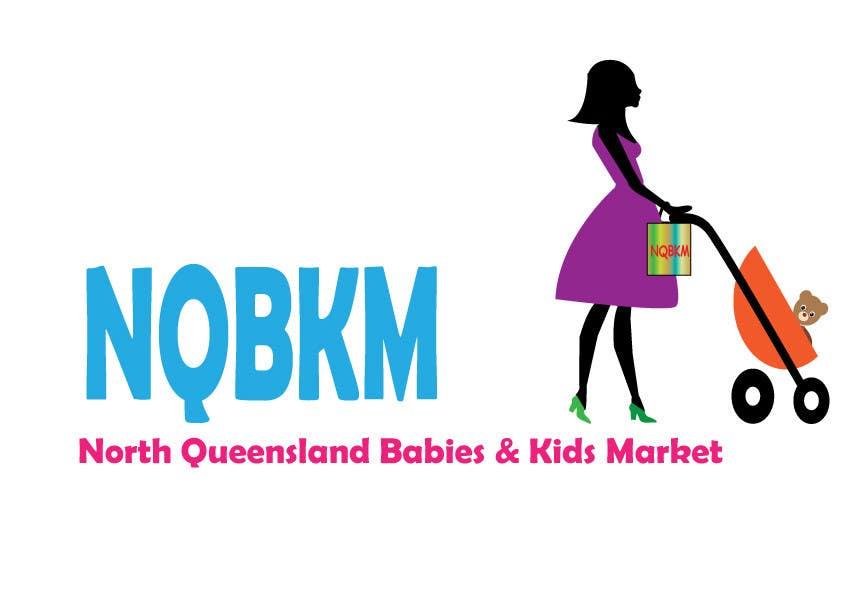Proposition n°                                        27                                      du concours                                         Logo Design for NQBKM