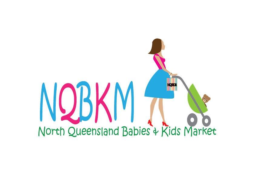Proposition n°                                        34                                      du concours                                         Logo Design for NQBKM