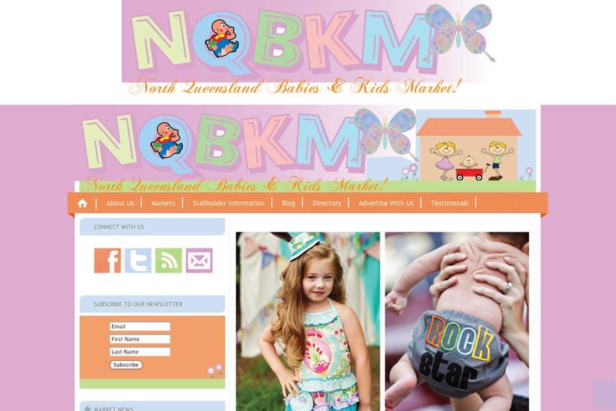 Proposition n°                                        28                                      du concours                                         Logo Design for NQBKM