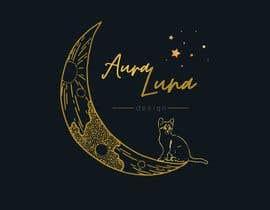 #87 für Aura Luna Design Logo Design von jasminpullon