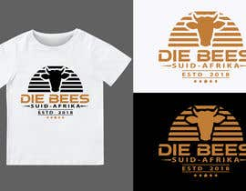 #104 for T-shirt design by kamrunfreelance8