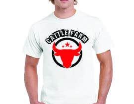 #123 สำหรับ T-shirt design โดย alaminexpert