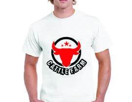 #125 สำหรับ T-shirt design โดย alaminexpert