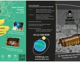 #47 for Tri-Fold Brochure Design by Nayeem7790