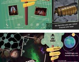 #18 para Tri-Fold Brochure Design de SufianSagar