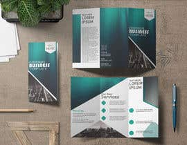 #3 para Tri-Fold Brochure Design de siiam6046