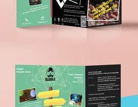 #57 for Tri-Fold Brochure Design by Mursalin56