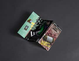 #48 for Tri-Fold Brochure Design by AzizulH1552