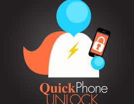 #23 untuk Logo Design for Cellphone Unlocking Company oleh FEDERICOSAEZ