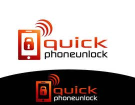 #12 para Logo Design for Cellphone Unlocking Company por Don67
