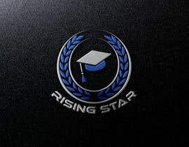 #33 para Logo Design Rising Star de mahabubhossain13