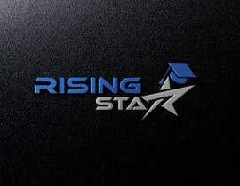 #34 para Logo Design Rising Star de mahabubhossain13