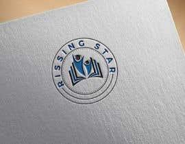 #9 para Logo Design Rising Star de hridoy64