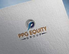 #9 para Logo design Equity Group de Riju27