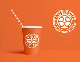 nº 888 pour Logo for a Donut and Boba shop par Srbenda88