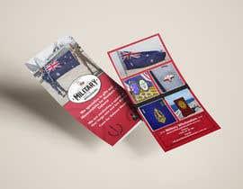 Nro 10 kilpailuun DL Size Brochure Design käyttäjältä Nayonkhan000