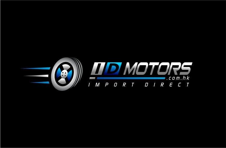 #462 for Logo Design for ID Motors by timedsgn
