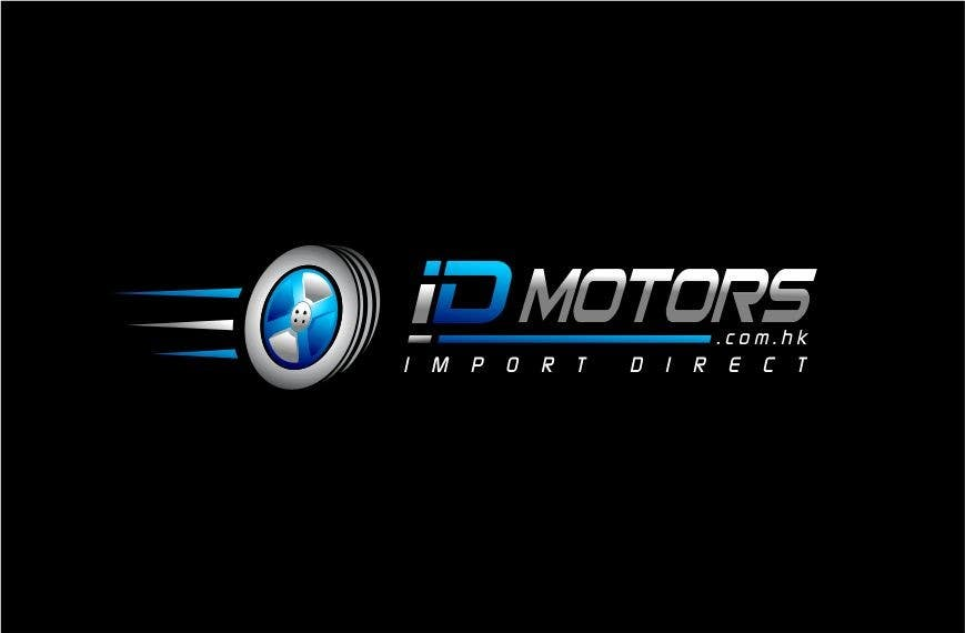 #684 for Logo Design for ID Motors by timedsgn