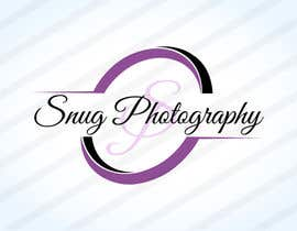 #65 pentru Design a Logo for Snug Photography de către tlckaef231