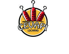 #107 untuk Food logo (cevapi) oleh tuliturna7