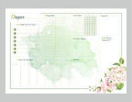 #22 for Design a calendar by jhonfrie
