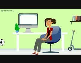 #7 untuk customized 2D explainer video oleh maryamsairi94