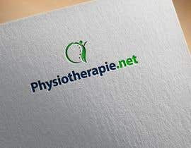 #48 untuk Logodesign for Website: physiotherapie.net oleh navtt10