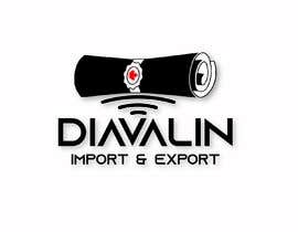 #216 for Diavalin Inc Logo by asadk97171