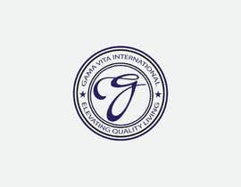 #61 для Design a modern and professional company logo for brand identity от nagimuddin01981