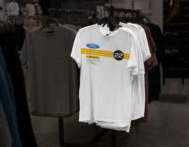 niloymajumdar tarafından Motorsport Race Team Clothing Design için no 47