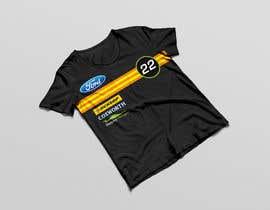 niloymajumdar tarafından Motorsport Race Team Clothing Design için no 50