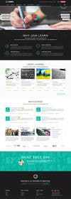 #6 for College fast site by TECHRONYX