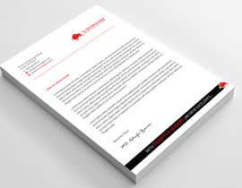 #807 for Business Card and Letterhead by Nure12