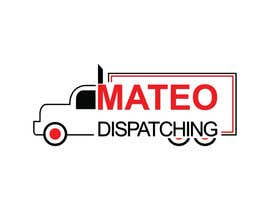 #101 untuk Logo for a Truck Dispatch Service - 04/08/2020 10:42 EDT oleh appifyou