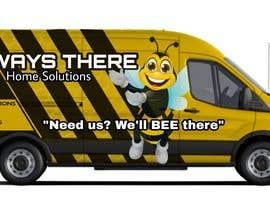 #29 for Vehicle Wrap Design for HVAC company af nyarinafkah