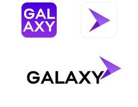 #43 for need logo GALAXY related to cinema, webseries, live tv - 04/08/2020 13:05 EDT by JawherAmmari