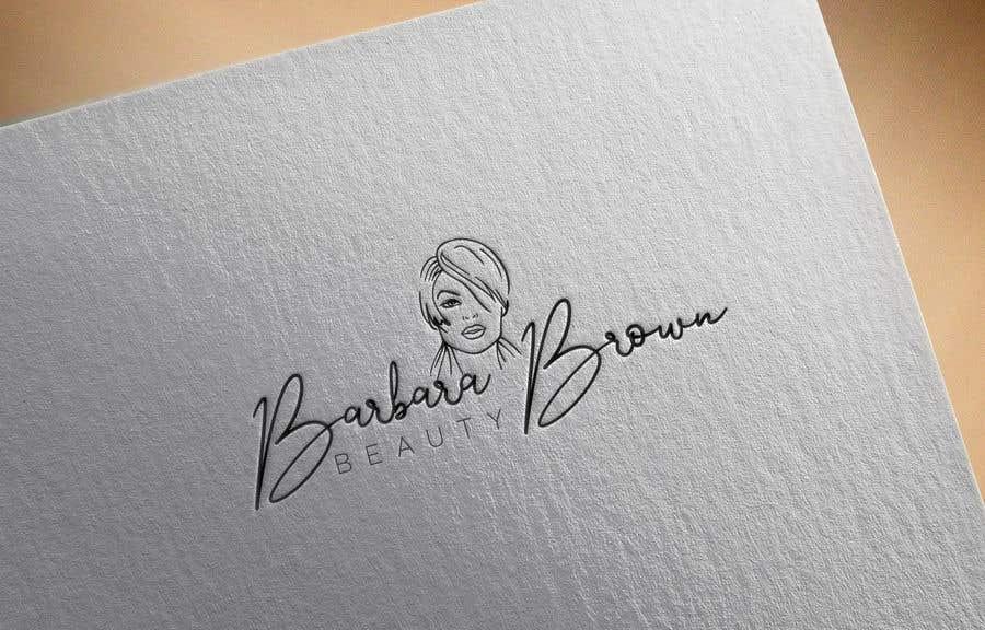 Bài tham dự cuộc thi #                                        91                                      cho                                         Barbara Brown Beauty logo