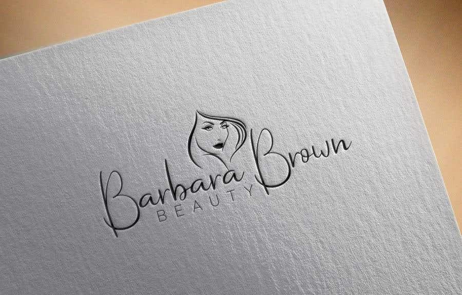 Bài tham dự cuộc thi #                                        92                                      cho                                         Barbara Brown Beauty logo