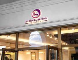 #97 cho Barbara Brown Beauty logo bởi tousikhasan