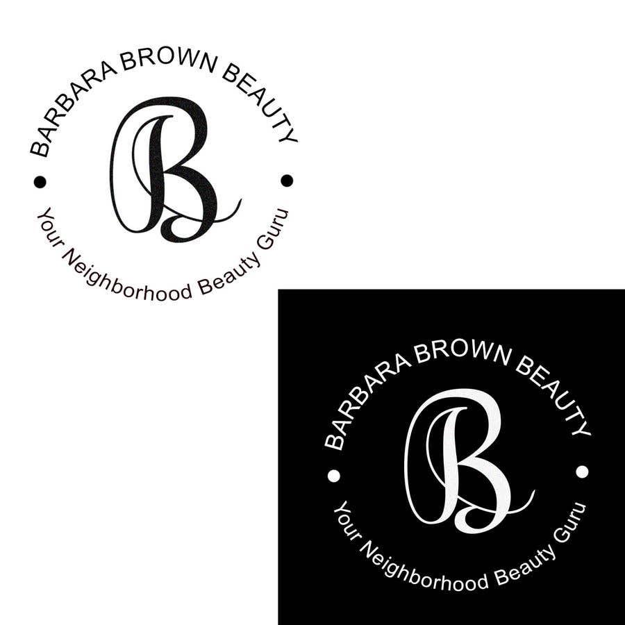 Bài tham dự cuộc thi #                                        15                                      cho                                         Barbara Brown Beauty logo