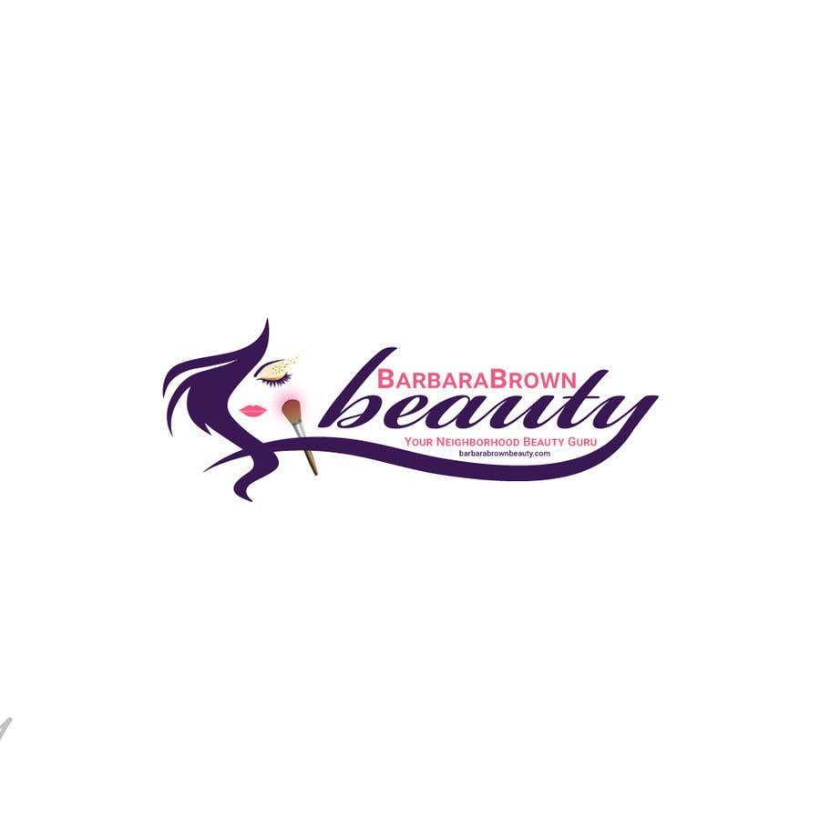 Bài tham dự cuộc thi #                                        48                                      cho                                         Barbara Brown Beauty logo
